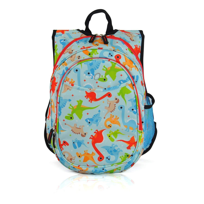 Obersee Pre School Backpack Cooler Dinos