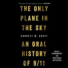 Download The Only Plane in the Sky: An Oral History of September 11, 2001 PDF