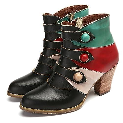 Zapatos Comodos Mujer Vestir: Amazon.es