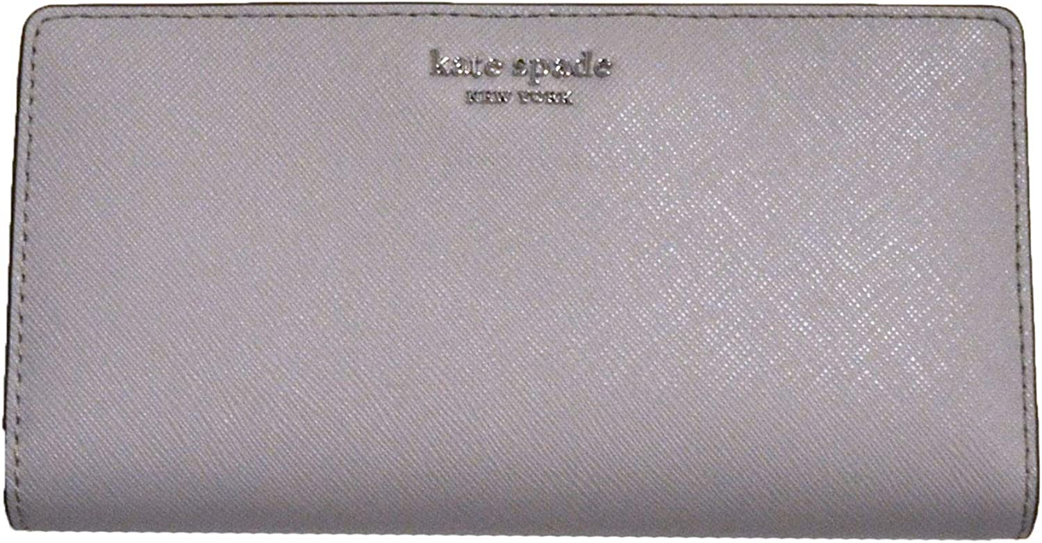 Kate Fixed price for sale Spade New San Jose Mall York Cameron Wallet Large Slim Bifold