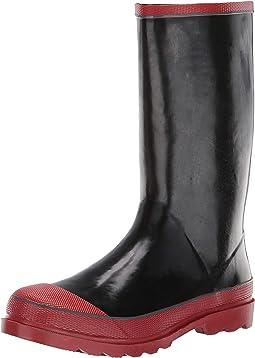 Solid Rain Boots (Little Kid/Big Kid)