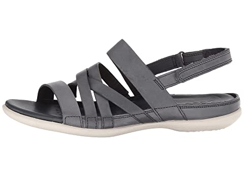 Cow LeatherDune Leather Casual Sandal Flash Cow LeatherMarine Cow ECCO LeatherRust Cow Black wpAfqCBx