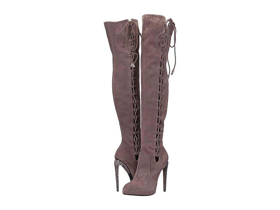 80b5d7d16a9 Giuseppe Zanotti Giuseppe for Jennifer Lopez LJI7800 (Cam Malta) Women s  Shoes