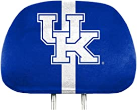University of Kentucky 2 Piece Full Color Headrest Cover Set
