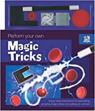 Magic Tricks by Nat Lambert - Hardcover