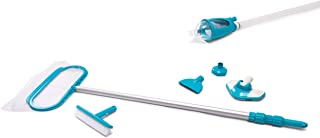 Intex 28003 - Kit mantenimiento Deluxe mango telescópico 279 cm