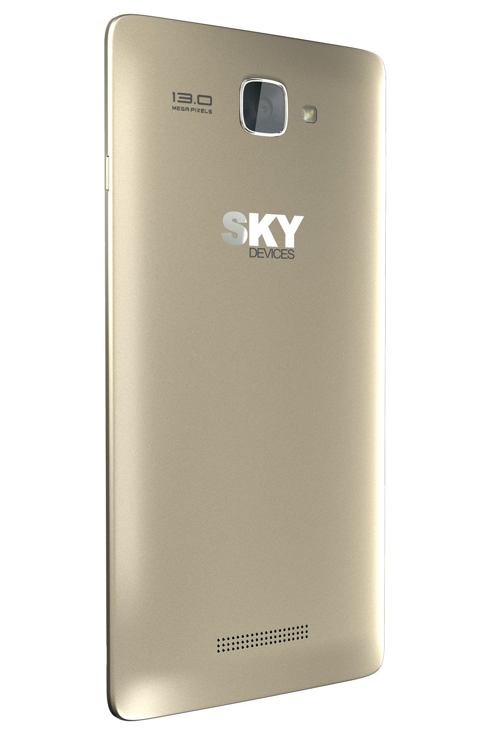 SKY DEVICES Elite Smartphone Libre Android (5,5