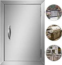 Best bbq grill doors Reviews