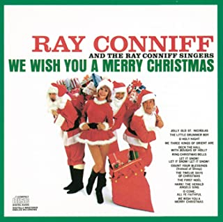 ray conniff christmas medley