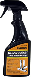 Lyman Products Quick Slick Pump Spray Case Lube, 16-Ounce