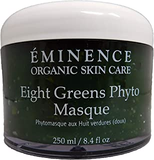 Eminence Eight Green Phyto Masque 8.4oz Pro