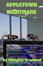 Appletown Nightmare (English Edition)