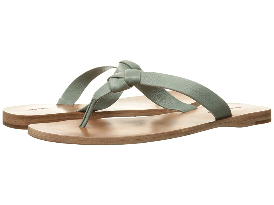 Frye Perry Knot Thong (Cement Soft Full Grain) Women's Sandals, Khaki, Frye Perry Knot Thong (Sage Soft Vintage Leather) Women's Sandals, Green, Frye Perry Knot Thong (Sage Soft Vintage Leather) Women's Sandals, Green, Frye Perry Knot Thong (Red Soft Vint