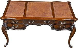 NIAGARA FURNITURE Executive Office Desk for Home Office or as Luxury Office Furniture By Niagara Furniture NOF080