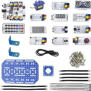 LewanSoul DIY Sensor Kit Secondary Development Kit for xArm
