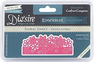 Best floral dance die Reviews