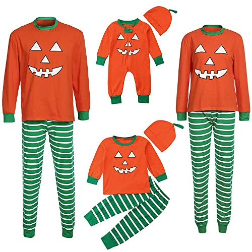 6f1cee44c9 Felicy Family Matching Pajamas Set Women Men Kids Baby T Shirt Tops Blouse Pants  Sleepwear Outfits