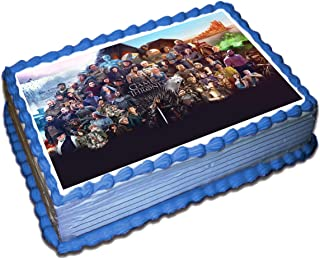 Best game of thrones fondant cake Reviews