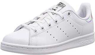 adidas Stan Smith J, Sneaker Unisex-Bambini