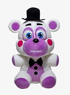 "Funko Plush: Five Nights at Freddy's Pizza Simulator - 14"" Helpy Collectible Figure, Exclusive"