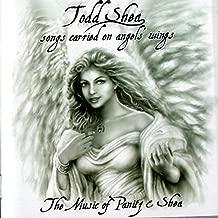 Songs Carried On Angels Wings
