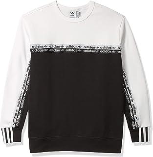 adidas Originals Boy's Crew Neck Sweatshirt
