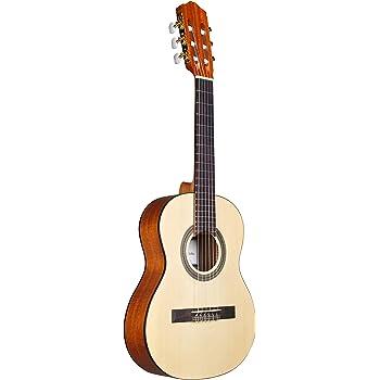 Cordoba C1M 1/4 Small Body Acoustic Nylon String Guitar, Protégé Series