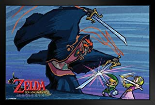 Best wind waker painting Reviews