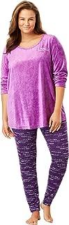 Best affordable plus size pajamas Reviews