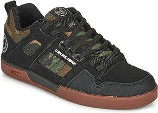 DVS Comanche 2.0+ Men's Skate Shoe
