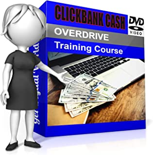 Clickbank Cash Overdrive