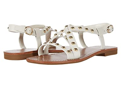 Marc Fisher LTD Fianna (Ivory Leather) Women