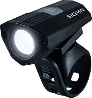 Buster 100 USB Rechargeable Bicycle Head Light