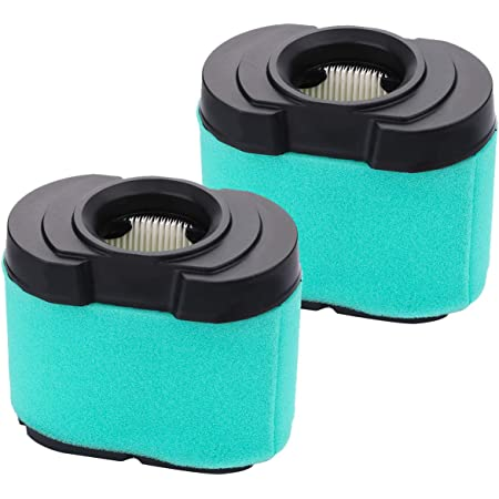 280000001-280999999 Lawn Tractor Air Filter Cartridge Compatible with Toro 792105 Filter 2008 2-Pack Replacement for Toro 74812