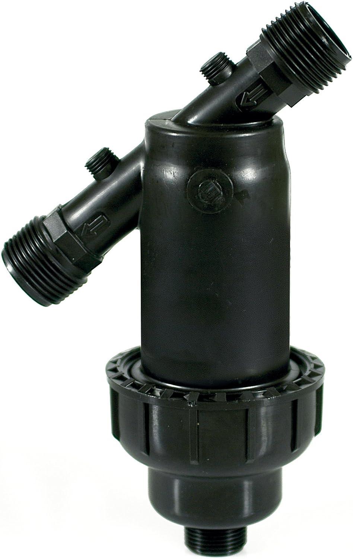 """filtro pp in linea a rete irrigazione attacco da 3//4/"""" filtri irrigazioni"""