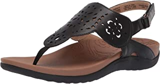 Rockport Women's Ridge Circle Sling Slide Sandal