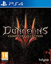 Dungeons 3 - Complete Edition (PS4)