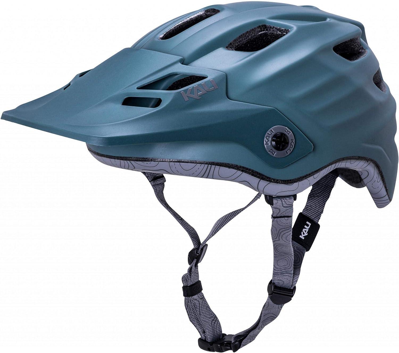 Kali Protectives Maya 3.0 Solid Off-Road Cycling Detroit Mall Adult New life BMX Helme