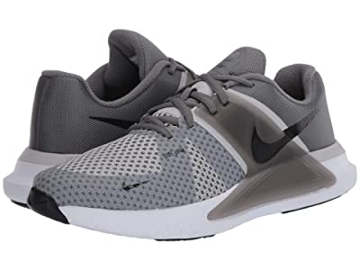 Nike Renew Fusion (Grey Fog/Black/Smoke Grey/White) Men