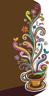 Internet Password Organizer: I Love Coffee (Discreet Password Journal)