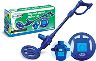 Discovery Kids Digital Metal Detector