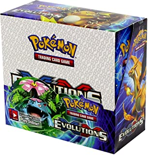 HAPPYTOYS 324pcs/set Pokemon Playing Collection Card Game 05