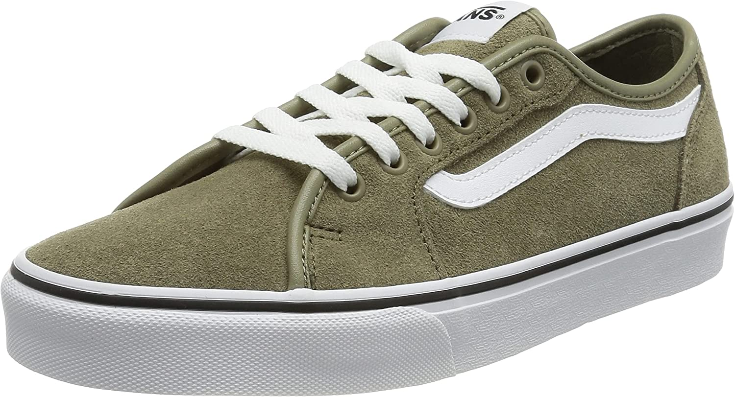 Vans Limited time trial price Men's Low-top Sneaker Ranking TOP18 Trainers