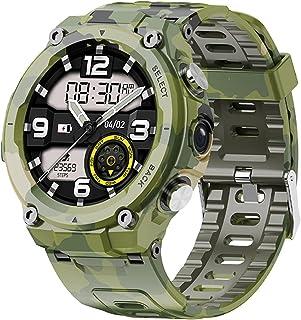 "Q998 4G Smart Watch 1.28""Outdoor Rugged Smartwatch Voor Mannen Dames Zwemmen IP68 Waterdichte 3 Sportmodi Camera SOS Call ..."