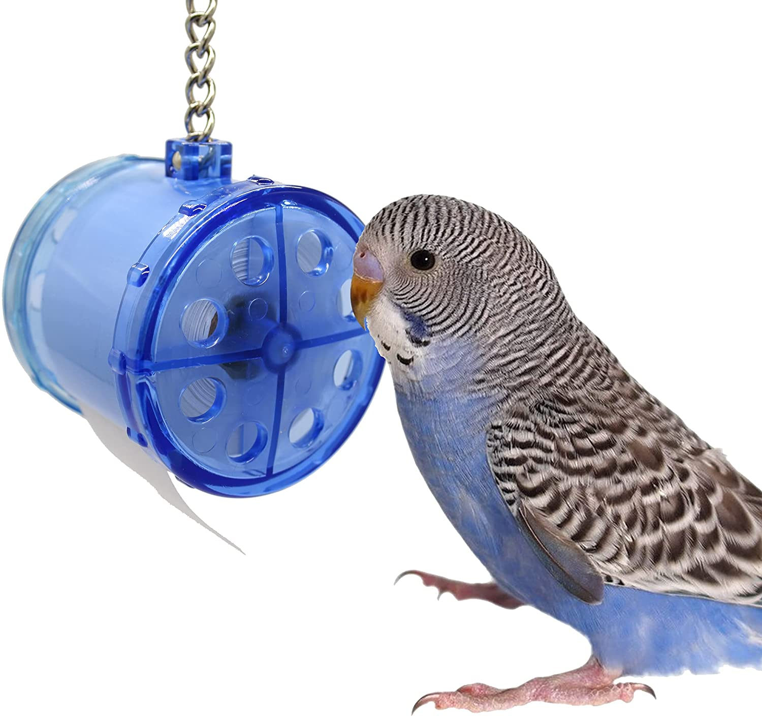 Sweet Feet Now on sale and Beak - Perfect Treat Toys Max 44% OFF Non-T Safe Bird Cage