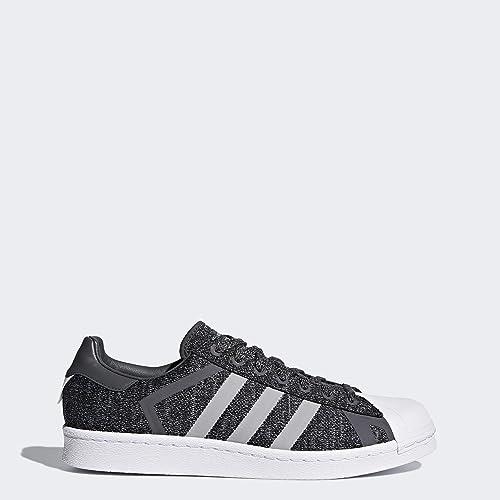 Adidas Superstar Slip On Herren Sneaker Schwarz | Online