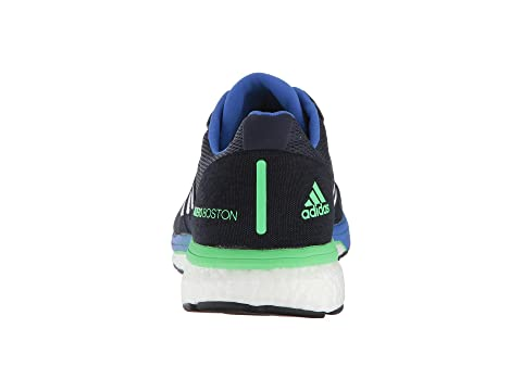 Running Blue Ink Res Boston Lime Black Hi RedLegend Hi Carbon 7 Res adidas adiZero Shock SRx1qRB