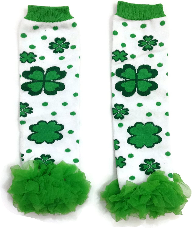 Rush Dance Flowery Shamrock St Patrick's Day Toddler price Ranking TOP15 Chiffo Baby
