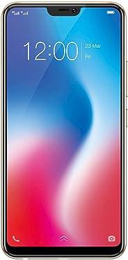 Vivo V9 4GB / 64GB 6.3-inches Dual SIM Factory Unlocked Gold