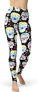 Best candy skull outfit Reviews